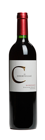 C de Courteillac